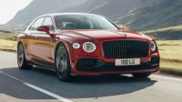 <p>Представлен публике новый Bentley Flying Spur V8...</p>